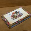 San Cristobal Revelation Cigar Box