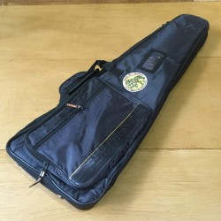 Gigbag cigarbox guitars standard short