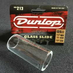 Bottleneck Dunlop D 213 Glass  69 x 4.5 x 23 mm