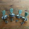 Tuners/Machine Heads