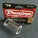 Dunlop 218 Glass Guitar Slide