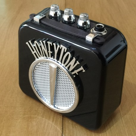 Mini ampli Danelectro Honey tone Black