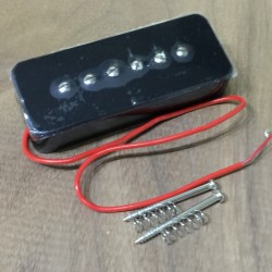 Black Neck Pickup P90