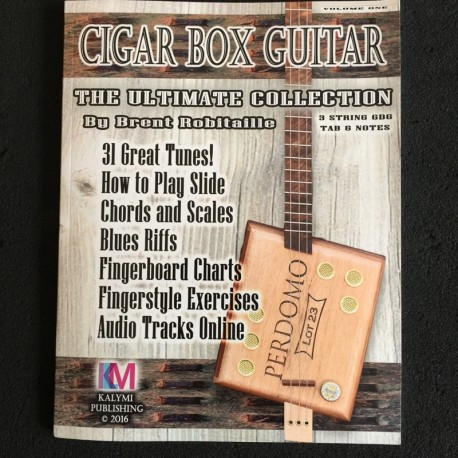 3 string cigar box guitar tabs and note file download