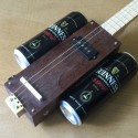 Guitar Guinness 4 string