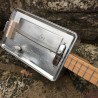 Tin Can Guitar 3 string