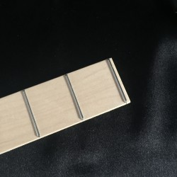 Maple CBG Fretboards