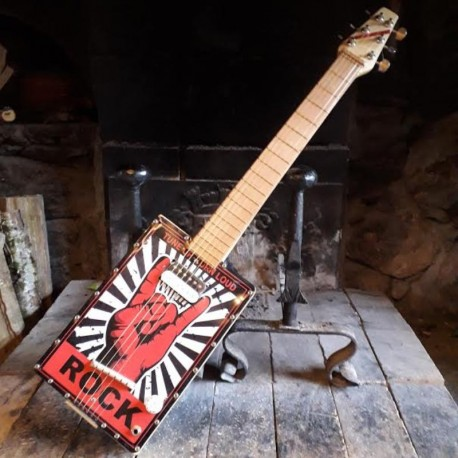 Guitar Rock 6 string