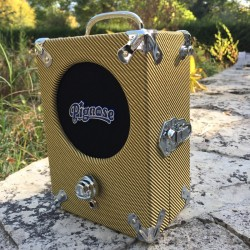 Pack Alim +  Ampli Pignose Legendary 7-100 Tweed