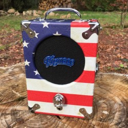 Pack Alim +  Ampli Pignose Legendary old glory