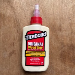 Colle Titebond © 118ml