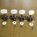 4 Tuners/Machine Heads